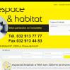 Espace & Habitat SA - Agence immobilière à La Chaux-de-Fonds NE